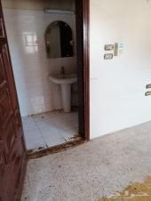 شقة للإيجار في الهجره أبو بريقاء