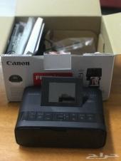 طابعة صور canon selphy cp 1200