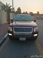 اكسبلورر 2009 سعودي نص فل