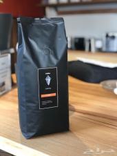 قهوة مختصة كولمبية عرض نص السعر للكيلو الثاني