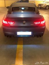 BMW M6 POWER مخزن وارد الناغي