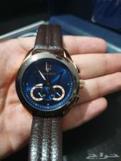 ساعة  مازيراتي  Maserati - جديدة
