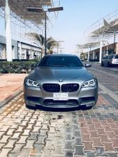 BMW M5 2015 30 JAHRE EDITION