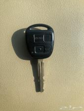 مفتاح وكاله اف جي