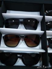 نظارات شمسيه( نظارات المحلات) 50ريال