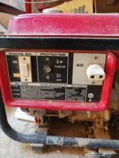ماطور كهرباء للبيع السوم مع رقم جوال  خراباته