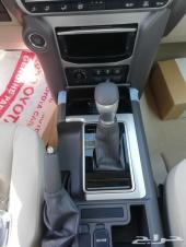 برادو تي اكس ال 6 سلندر 2020