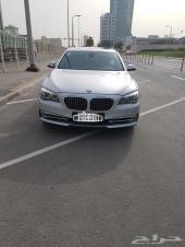 BMW 2014 730 للبيع