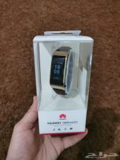 ساعة و سماعة Huawei
