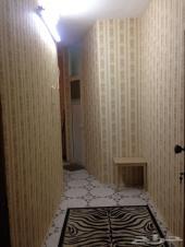 شقة مؤثثة غرفة وحمام ومطبخ ( ستوديو )
