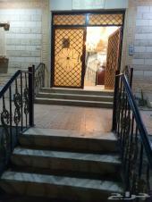 شقة عوايل فاخرة للإيجار حي الألفية جنوب جدة