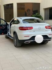 GLC250 coupe 2019