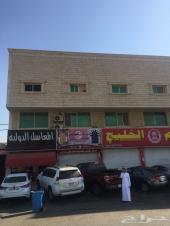 مكاتب مفروشه للإيجار الشهري في جده حي النعيم