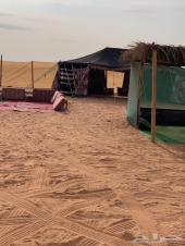 مخيم الوليد وأسعار خاصة بمناسبة فوز الهلال