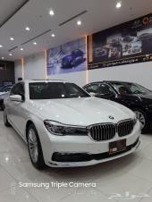 BMW 2019 730LI