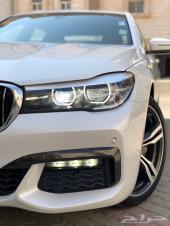 بي إم دبليو BMW 740 M كت M