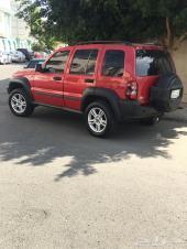 Jeep لبرتي 2005