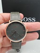 ساعة هوغو بوس HUGO BOSS - جديدة  ساعات