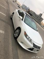 لكزسES 350 2013 سعودي