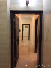 شقة 3 غرف النعيم