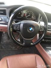 BMW موديل 2010 جي تي 535 ناغي