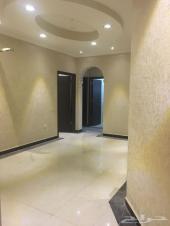 شقه 4 غرف كبيره للبيع إفراغ فوري