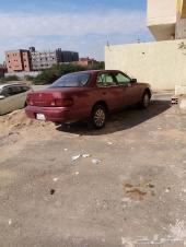 كامري 97 سعودي