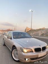 BMW 730 الموديل 2007