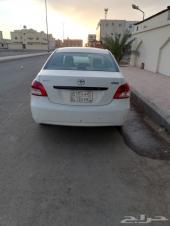 سيارة يارس موديل 2011 للبيع
