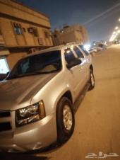 تاهو سعودي موديل 2012