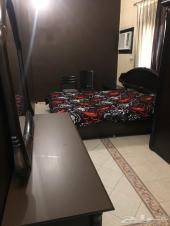 شقةمؤثثة2غرفة ب1500 شهرياجدةالصفا الشاكرين