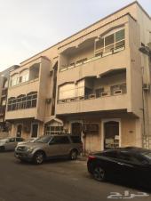 شقة عوائل للإيجار - حي الفيصلية