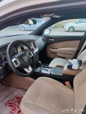 دوج تشارجر 6 سلندر 2011 تم البيع