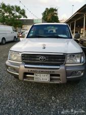 لاندكروزر  GXR 2003