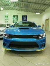دودج تشارجر GT - سعودى - 2019