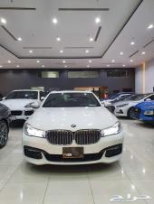 BMW730LI 2019