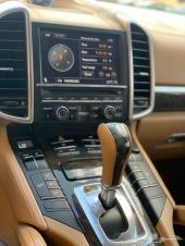 بورش كايين S 2011