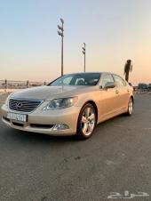 لكزس 460L سعودي