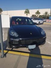 Porsche Cayenne 2016 بورش 40كم فل اوبشن