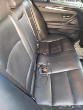 سيارة BMW 335i موديل 2014 ديزل فابريكا تخشيبة