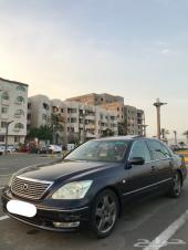 لكزس 430 سعودي فل الترا