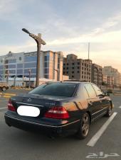 لكزس 430 فل الترا سعودي