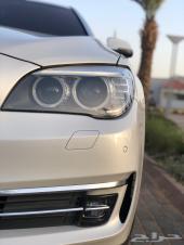 BMW  بحالة الوكاله