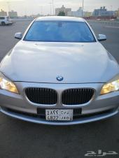 BMW750Li2009