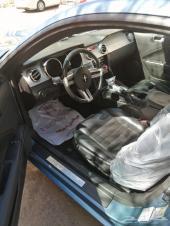 موستنج GT 4.6 V8  2007.  طبلون 7 الوان