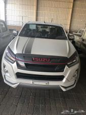 ايسوزو غمارتين 2020 ديماكس توماتيك GT فل كامل