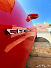 كمارو 2015 كشف - Camaro LT
