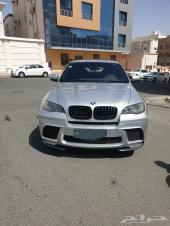 BMW 2008 x6 ستة سلندر