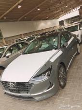 سوناتا 2020 -بانوراما سياره مواصفاتها تبهرك