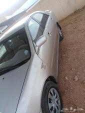 سيارة كامري 2004 قير عادي